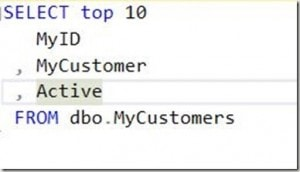 SQL-Prompt-4