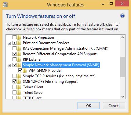 SQL Monitor SCOM 1