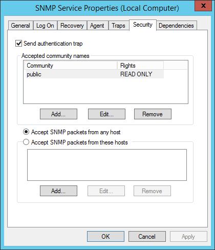 SQL Monitor SCOM