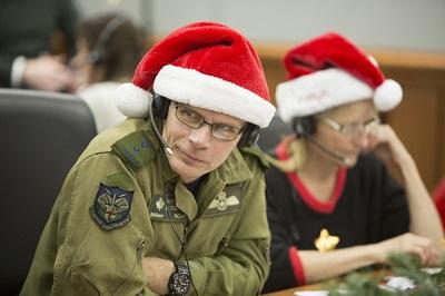 NORAD Santa Tracker story 5