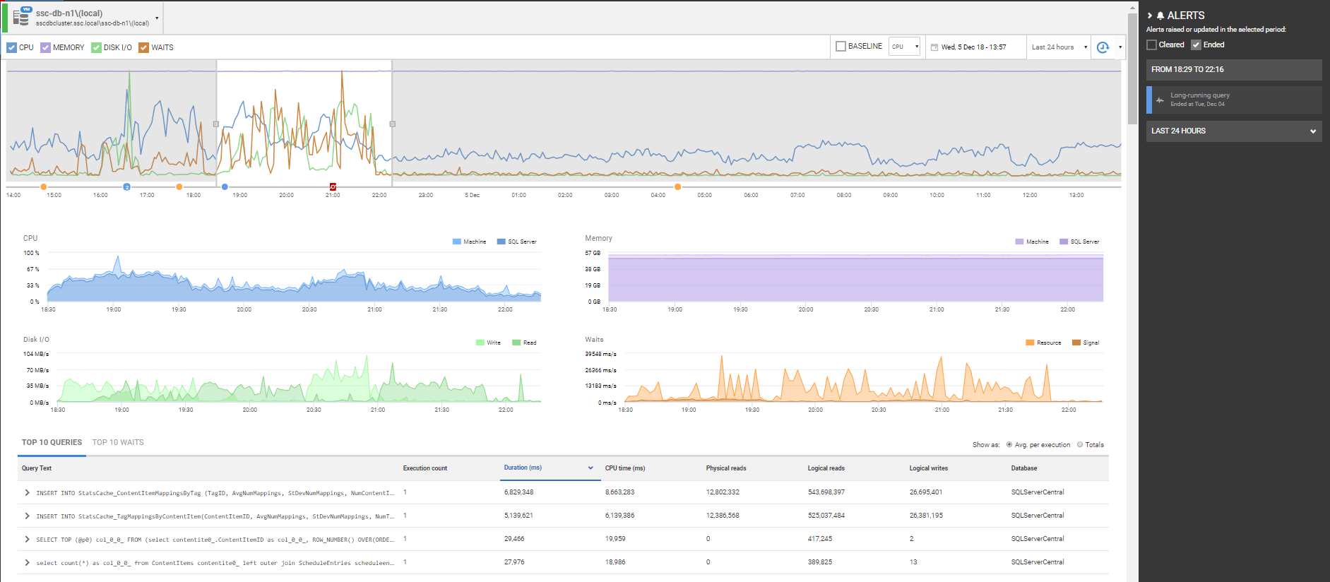 Monitoring your servers and databases with SCOM and SQL Monitor