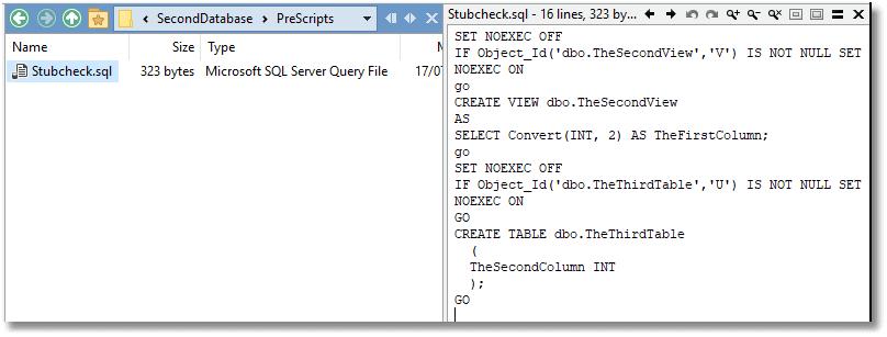 Database Build Blockers: Cross-Server Database Dependencies