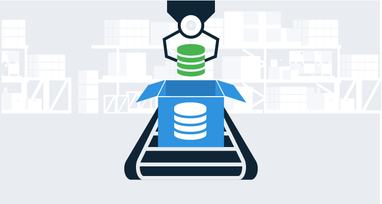 Designing a automated database deployment pipeline